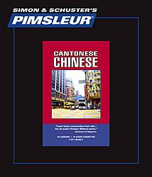 Pimsleur Cantonese